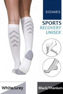 Sigvaris Sports Recovery Compression Socks