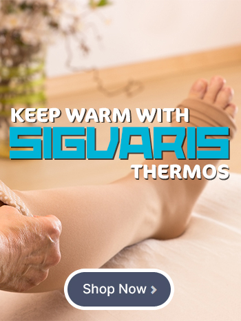 Keep Warm with Sigvaris Thermos