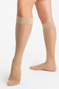 Closed Toe Compression Socks