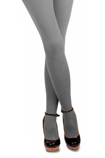 Grey Compression Stockings