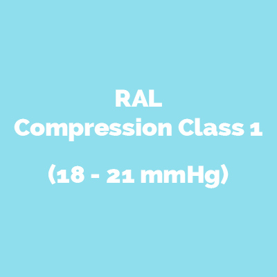 Juzo Garments RAL Compression Class 1