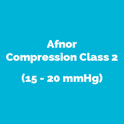 Venactif Compression AFNOR Class 2 (15 - 20 mmHg)