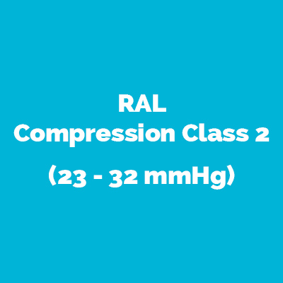 Juzo Garments RAL Compression Class 2