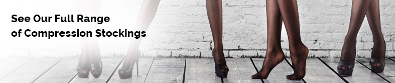 See Our Full Range of Compression Stockings