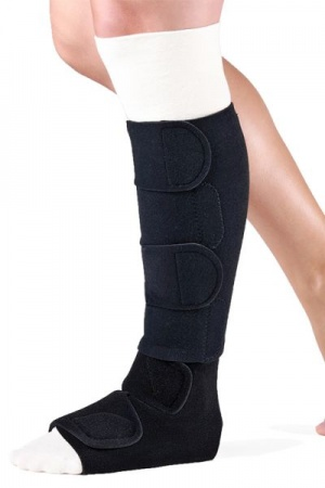 BiaCare CompreFlex Below Knee 30 - 40 mmHg Compression Wrap