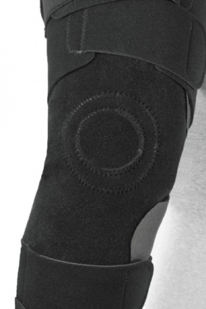BiaCare CompreKnee 30 - 40 mmHg Compression Knee Wrap