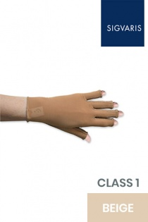 Sigvaris Lymphoedema Unisex Class 1 Compression Glove