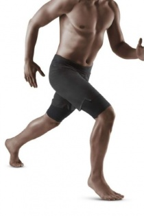 CEP 3.0 2-in-1 Compression Shorts for Men