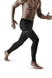 CEP Black 3.0 Running Compression Tights for Men