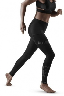 CEP Black 3.0 Running Compression Tights for Women