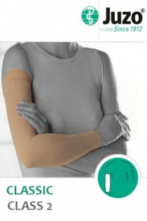 Juzo Classic Class 2 Compression Arm Sleeve