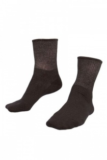 Diabetic 12% Silver Socks