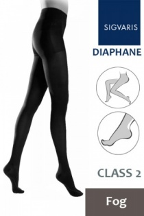 Sigvaris Diaphane Class 2 Fog Compression Tights