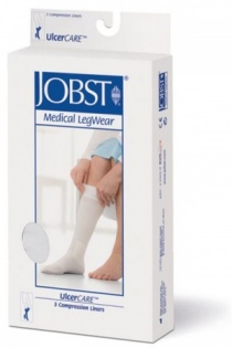 Jobst UlcerCare Replacement Liners 3 Pack