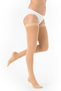 Neo G Thigh High Compression Stockings