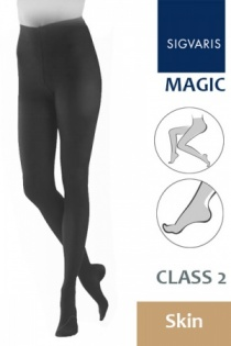 Sigvaris Magic Class 2 Skin Compression Tights
